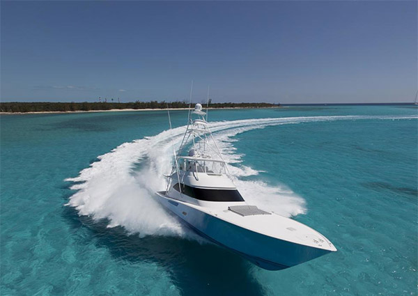 75 ft Weekly Private Yacht Charter